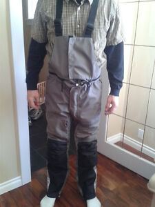 ROAD CRAFTER CLASSIC JACKET AND PANTS