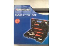 **BRAND NEW**Bicycle tool box