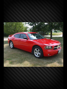 2008 Dodge Charger Other