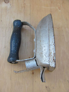 VINTAGE / ANTIQUE OLD IRON