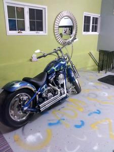 2000 Rolling Thunder Custom
