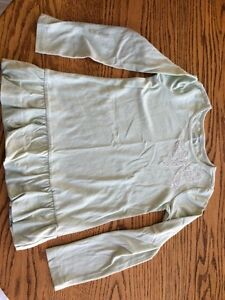 Size eight Gymboree long sleeve shirt