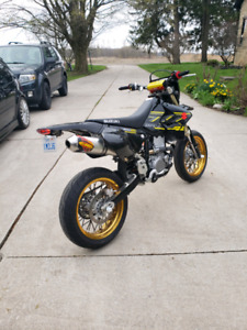 Suzuki Dr Z400sm | New & Used Motorcycles for Sale in