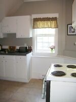 1 bedroom apartments downtown Truro