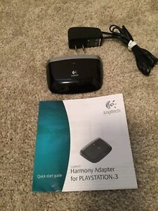 Logitech Harmony Adapter for PS3