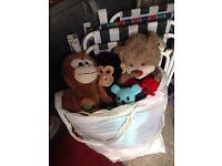 Fluffy Toys