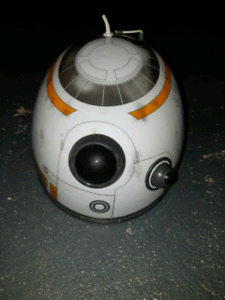 **BB-8** USED ONCE