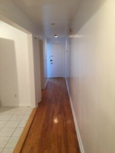 4--1/2  apartment  for  rent  in  Longueuil