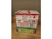 Dvd boxed sets