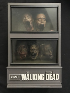 The Walking Dead Season 3 Limited