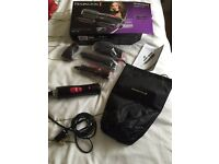 Brand new Remington Volume and Curl Airstyler