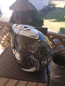 509 helmet.mens large