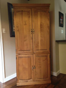Multi Purpose Cabinet or Wardrobe etc.