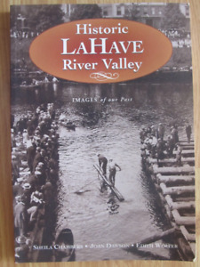 HISTORIC LAHAVE RIVER VALLEY – 2004