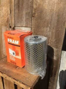 Fram hydraulic oil filter