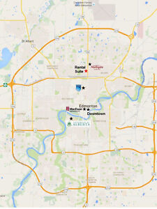 YOUR SEARCH STOPS HERE. FULLY LOADED 3 BEDROOM MAIN FLOOR Edmonton Edmonton Area image 9