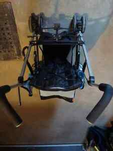 Collapsible stroller Gatineau Ottawa / Gatineau Area image 2
