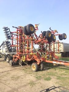 Bourgault 5710 ll
