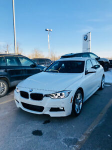 2015 BMW 328i xDrive M Sport Package