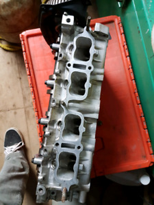 Toyota 3sgte enging head. Fresh profesional rebuild never ran