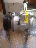 New!! a/c compressor 93-97 grand cherokee