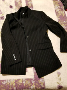 Womens Jaclyn Smith Business Suit