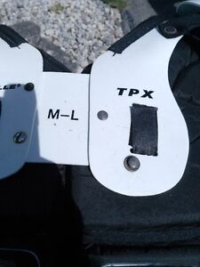FOOTBALL TPX M-L CHEST PROTECTOR Windsor Region Ontario image 5