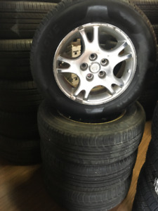 P215/65R16 IRONMAN I MOVE WITH CARAVAN WHEELS