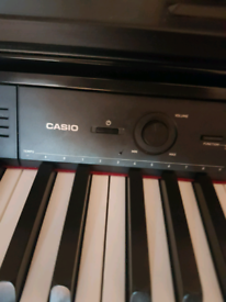 Celviano casio Electric Piano