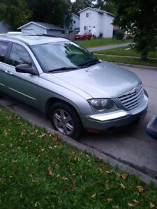 2004 Chrysler Pacifica AWD - $800 FIRM
