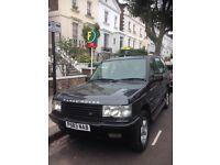 Range Rover p38 v8 Hse for Sale.