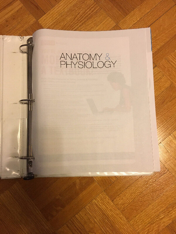 ANATOMY AND PHYSIOLOGY 9th Edition by Kevin T. Patton | Textbooks ...