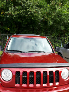 2015 Jeep Patriot High Altitude Only 13500kms