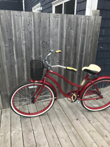 Bike For Sale!