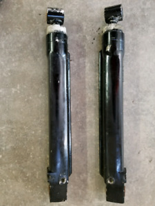 Used lift cylinders for Mercruiser Alpha One Outdrive Power Trim