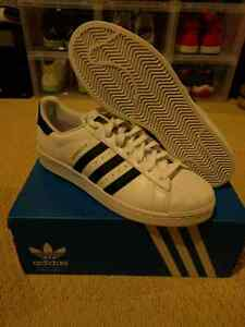 Adidas Superstar - Size 11 Kitchener / Waterloo Kitchener Area image 1