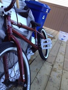 Fit bike tommy Dugan special