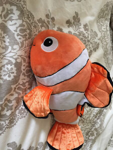 Nemo stuffy