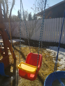 Fisher Price Baby / Toddler Swing Chair