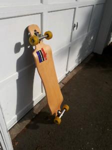 Original Drop-Down Long Board