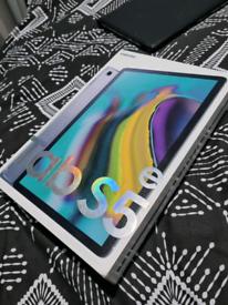 Samsung galaxy s5e tablet, ipad