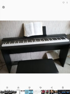 Casio piano px  privia