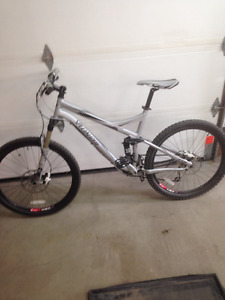 Specialized FSR XC Expert (Large)