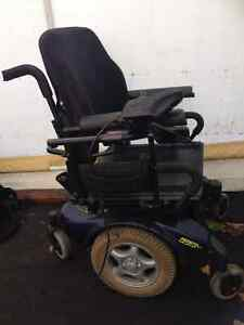 Electric wheel chair for sale Kitchener / Waterloo Kitchener Area image 1