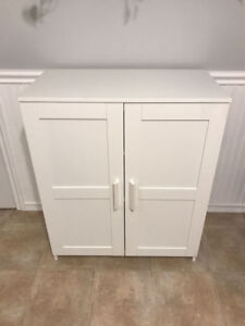 TEXT ONLY - FIRM - IKEA cabinet