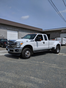 2015 Ford F350 Dully