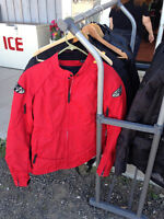 Motorcycle Jackets at Various Prices