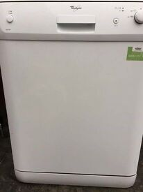 Whirlpool Dishwasher £80