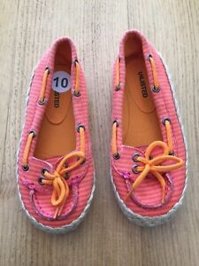 Unlisted Toddler Sandalls - Size 10