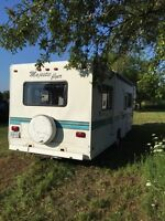 Majestic windsong motorhome for sale